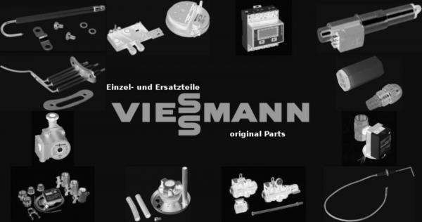 VIESSMANN 7238177 Vorderblech