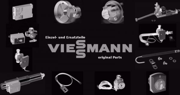 VIESSMANN 7813715 Abgasabzug VM027/33