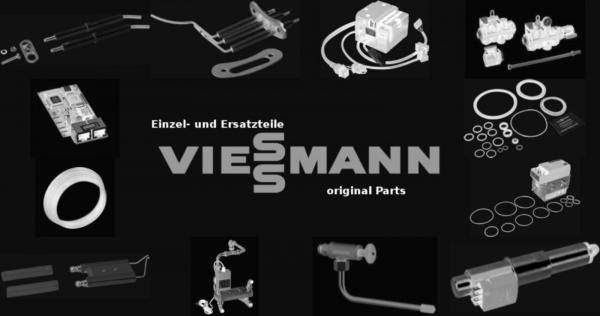 VIESSMANN 7834737 Stützblech 60-80kW