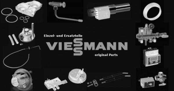 VIESSMANN 7813447 Kabelbaum Zündung/Ionisation Trafo Ionisation 2