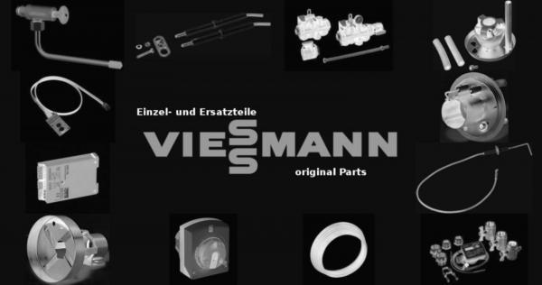 VIESSMANN 7823258 Seitenblech