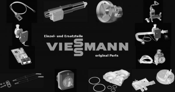 VIESSMANN 7838642 Regelung VBC132-D30.301