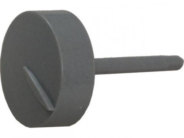 WOLF 171021599 Drehknopf Netzschalter(ersetzt Art.-Nr. 1710215)