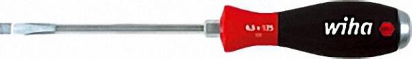 Schlitz-Schraubendreher Typ 530 mit Stahlkappe 1,0 x 5,5 x 100