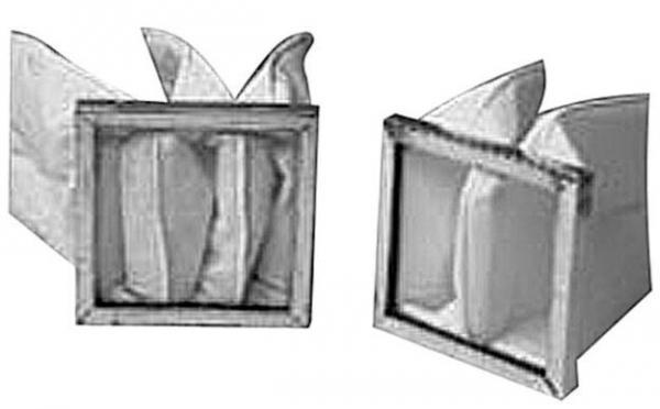 DIMPLEX 337150 ETF7 Taschenfilter F7