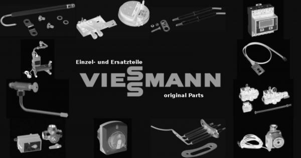 VIESSMANN 5335765 Seitenblech 628