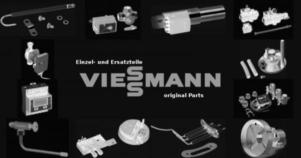 VIESSMANN 7235388 Hinterblech rechts unten VSB22
