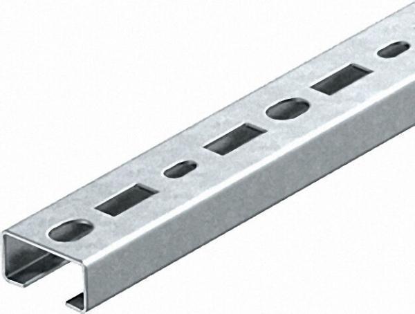 Profilschiene Länge 2000mm Typ 1268 / 1 Stück