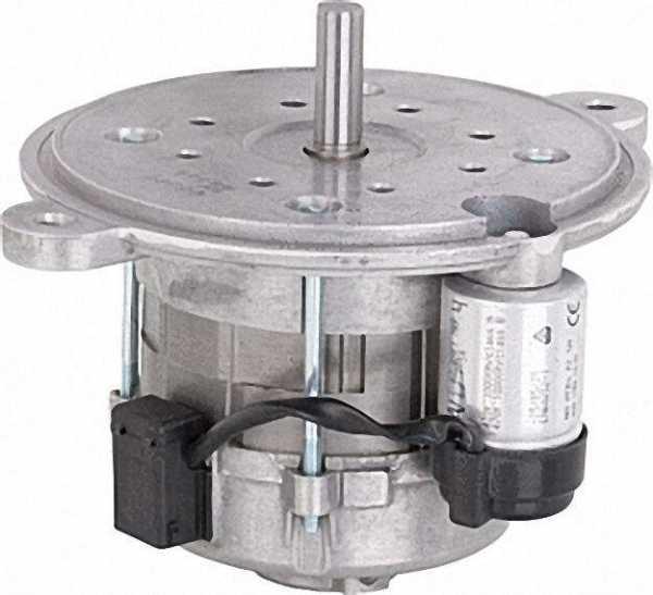 Brenner-Motor API 1L-3L/ 1 LV-3LV für Brötje 0-110/0-111/ESB 0-501 M, für Jüka 2000, für Giersch R 1