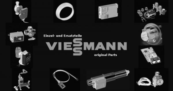 VIESSMANN 7205012 Obertür 83/1 Carbola Gr.06+07