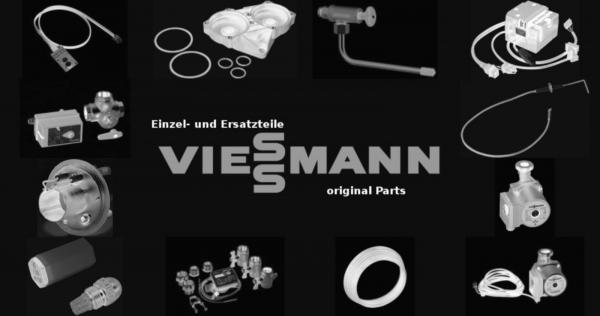 VIESSMANN 7270730 Steckverbinder 6-pol sw