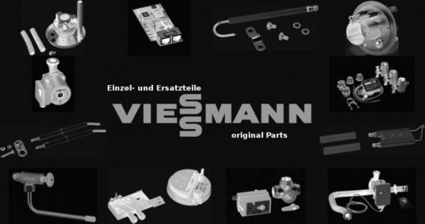 VIESSMANN 7828901 Gaskombiregler VR434VE5039-1100