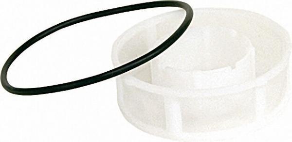Ersatzteile und Zubehör für BFP-Pumpen Filtersatz: Filter + O-Ring 071N0063