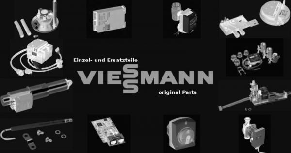 VIESSMANN 7832313 Reinigungsdeckel