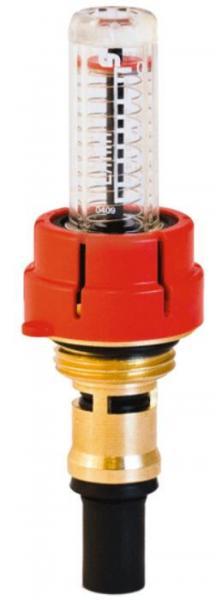 Topmeter Flowmeter 1/2'' , Ersatz für Verteiler Typ ACTZ