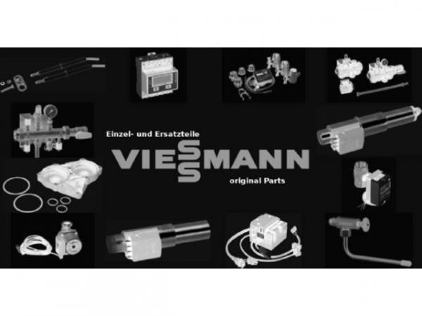 Viessmann Aufnahme Betriebsanleitung 5089689
