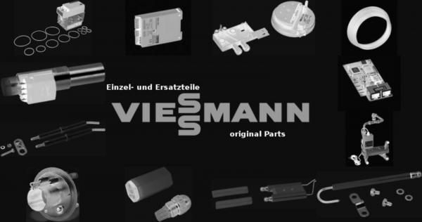 VIESSMANN 7835136 Verflüssiger B25TH x 68