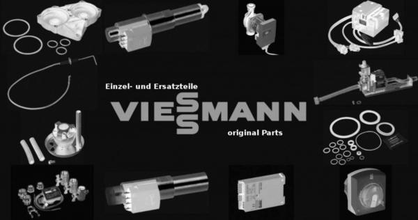 VIESSMANN 7817829 Flanschdichtung GS0