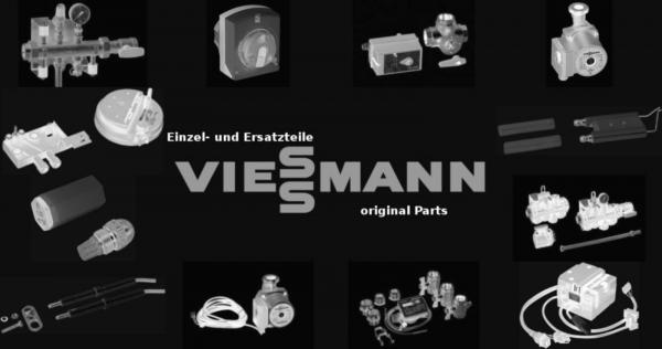 VIESSMANN 7836939 Verflüssiger B25H x 70/0.4