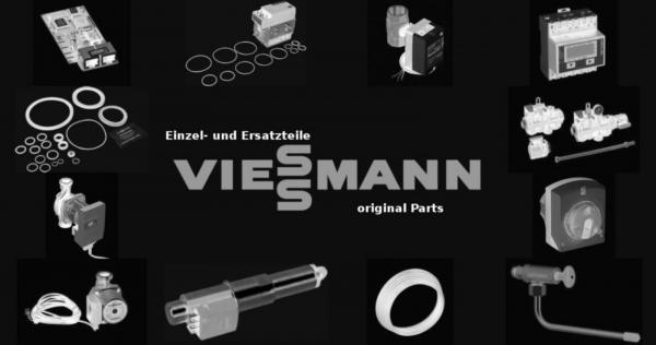 VIESSMANN 7817198 Oberblech Mitte
