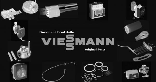 VIESSMANN 7009535 Tauchhülse