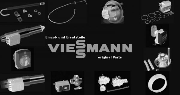 VIESSMANN 7833505 Flammrohr VHG 27+33kW