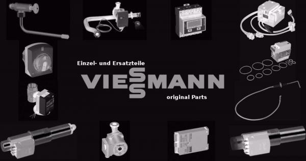 VIESSMANN 7810247 Abdeckung WA-Schalter