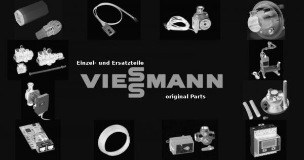 VIESSMANN 7031381 Wärmedämmplatte Turbomat-R 01-09+11-18+29