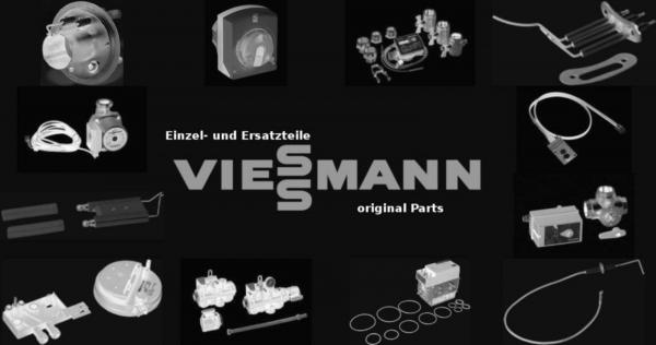 VIESSMANN 7828168 Kesseltemperatursensor Nr.3 PT500