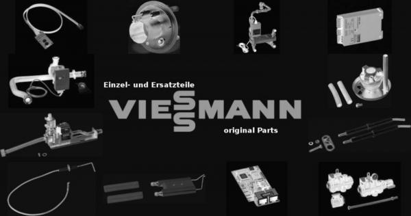 VIESSMANN 7813597 Dämmatte mit Kleber Gr. 3