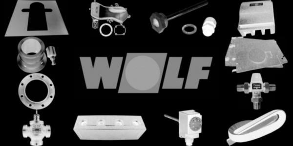 WOLF 8700680 elektrische Einheit