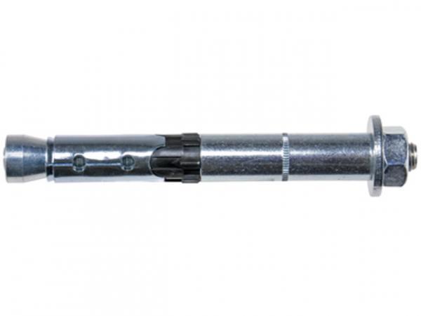 Fischer Hochleistungsanker FH II 12/50 B mit Gewindebolzen, 48775, VPE 25 Stück