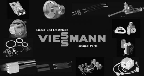 VIESSMANN 7830259 Rahmen unten