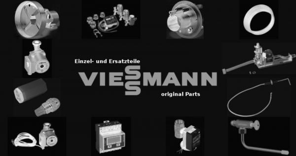 VIESSMANN 7810751 Plattenwärmetauscher WP2XZ-12 Typ WP 2XZ.12