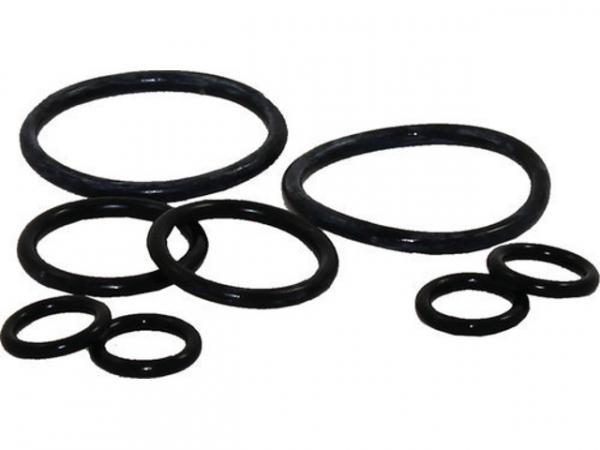 WOLF 3910020 O-Ring-Set für 3-Wege-Mischer DN25/32