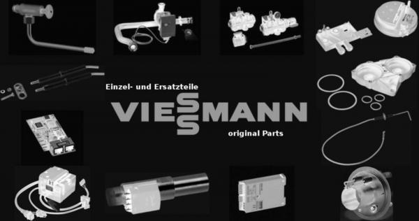 VIESSMANN 7837911 Metallfilterrahmen 180 m³)