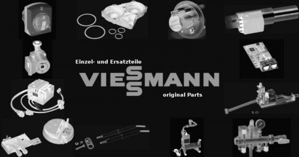 VIESSMANN 7830945 Steuerleitung Schrank 1/2