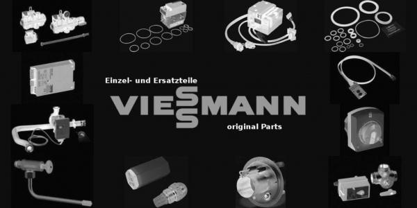 VIESSMANN 7317127 Anschlussgehäuse f.Vitosol 300 H20 Vitosol 300