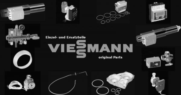 VIESSMANN 7814926 Mg-Guss-Stabanode 26 x 580 x 550mm