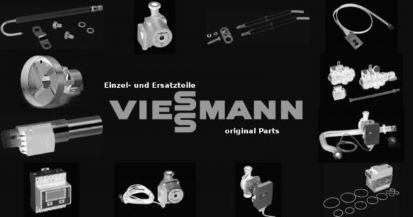 VIESSMANN 5560039 Rückwand Atmola-Seitenspeicher EG-F