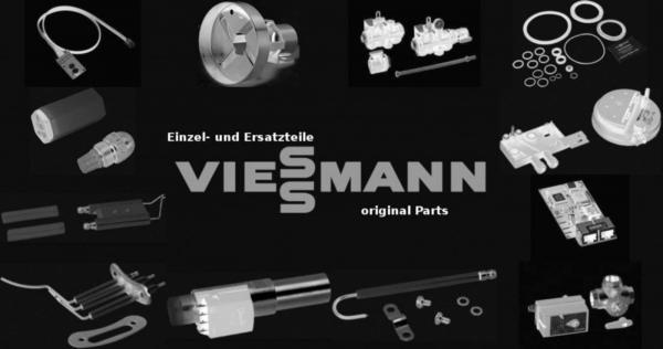 VIESSMANN 7814260 Anzeige-Stecker
