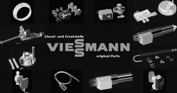 VIESSMANN 7819507 Haube 160/200L