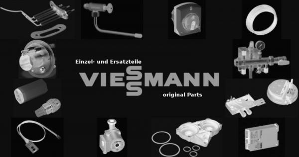 VIESSMANN 7840551 WPR-Regler