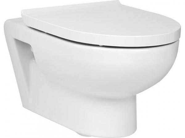 WC-Sitz Duravit Durastyle Basic Softclose