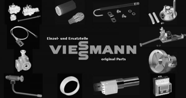 VIESSMANN 9584838 Platte 6,0 x 303 x 349