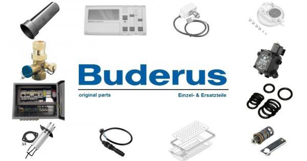 Buderus 7739613047 Logasys SL525 WLW196i-14IRE,SKT1.0,1HK,P200.5,SMH500.5