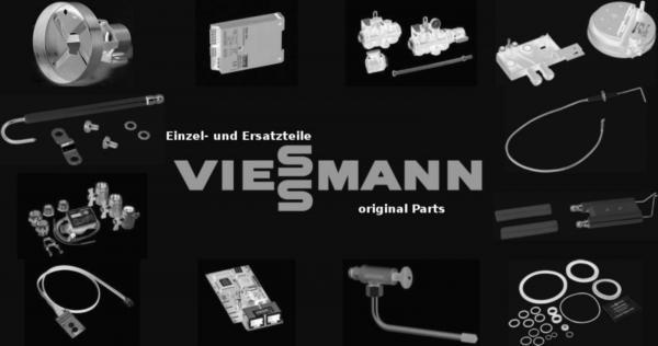 VIESSMANN 7841894 Kabelbaum 100/35/54/Erde