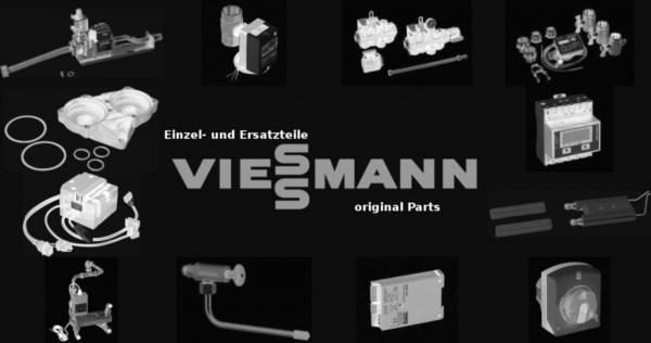 VIESSMANN 7820896 Vorlaufverrohrung WB2 44+60kW