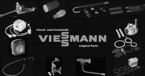 VIESSMANN 5316081 Rasterprofil 1020 mm für Dachaufhängung