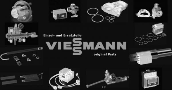 VIESSMANN 7815509 Magnetverschluss